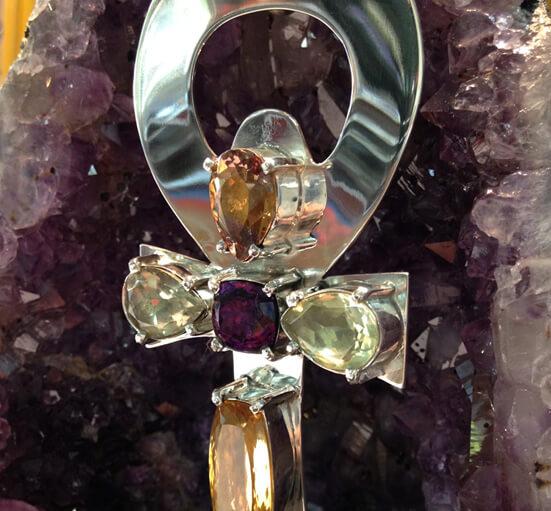 Jackie Ribbons - Custom Work
