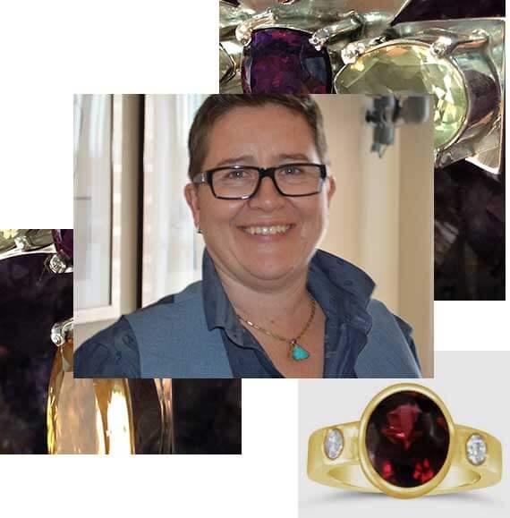Jackie Ribbons - Home Custom Work